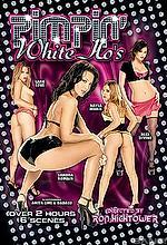 pimpin' white ho's