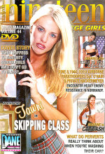 nineteen video magazine 44