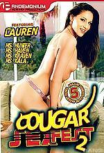 cougar sexfest 2