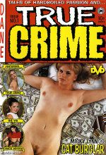 true crime #1