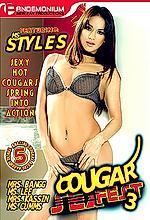 cougar sexfest 3