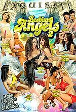 lesbian angels 2