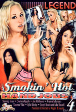 smokin hot hand jobs 4