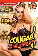 cougar sexfest 4