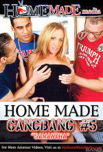 home made gangbang 5