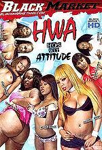 hos wit attitude