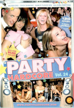 party hardcore 24