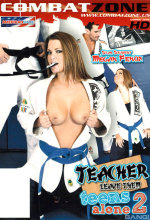 teacher leave them teens alone 2