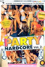 party hardcore 2