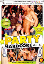 party hardcore 4