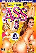 all about ass #5