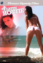 a latin hottie