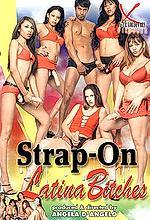 strap on latina bitches