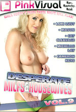 desperate milfs and housewives 9