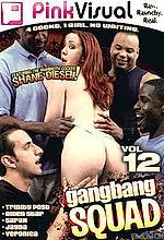 gangbang squad 12