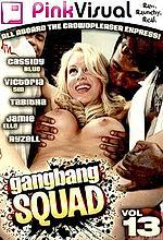 gangbang squad 13