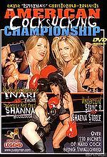 american cocksucking championship #1