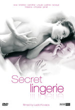 secret lingerie