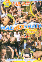mad sex party: private pool volume 4