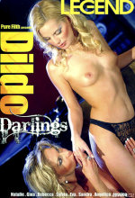 dildo darlings