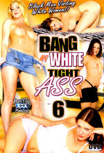 bang my white tight ass #6