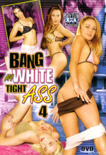 bang my white tight ass #4