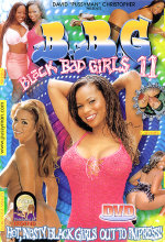 black bad girls 11