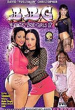 black bad girls #17