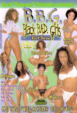 black bad girls #3