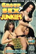 group sex junkies