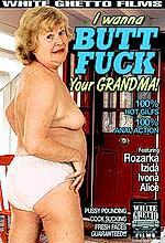 i wanna butt fuck your grandma 1