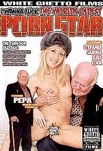 i wanna fuck the world's oldest porn star