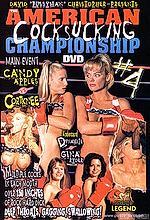 american cocksucking championship #4