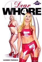 dear whore #4