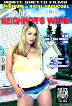 we just fucked the neighbor's wife