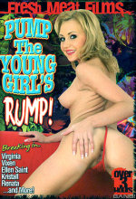 pump the young girls rump