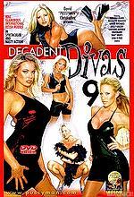 decadent divas #9