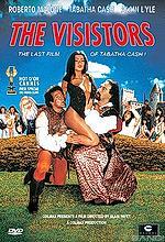 the visistors
