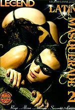 latin masquerade 2