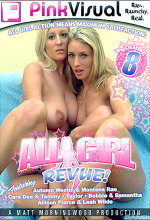 all girl revue 8