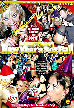 sex orgy new years sex ball