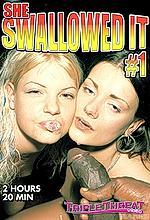she swallowed it 1