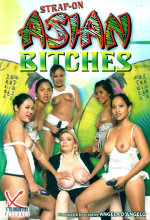 strap on asian bitches