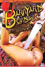 yard bondage