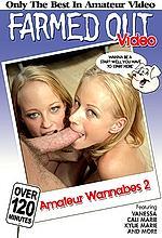 amateur wannabes 2