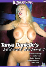 tanya danielles secret desires