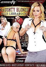 naughty blonde milf librarians