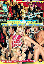 sex orgy raunch auction