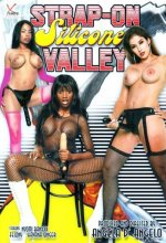 strap on silicone valley