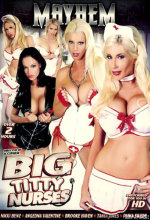 big titty nurses